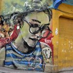 Bogota, Grafitinin Başkenti