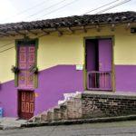 Kolombiya'nın Rengarenkleri I