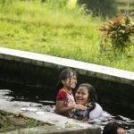Sudaki Suretler: Çocuklar