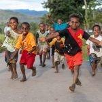 Koşun Çocuklar Koşun