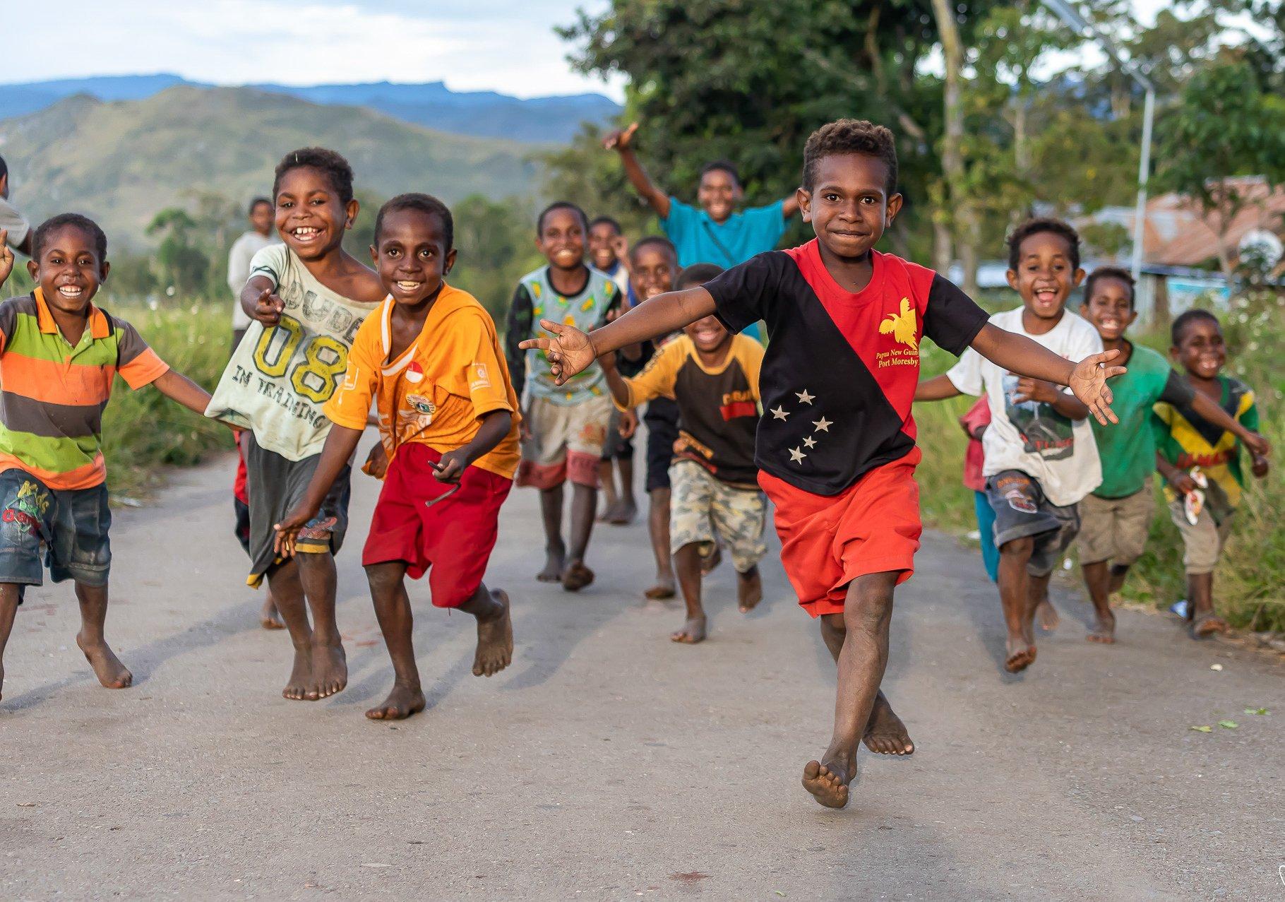 Wamena / Batı Papua / 2019