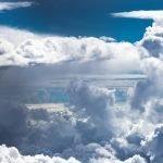 Bulutların Büyüsü