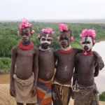 Etiyopya'nın İnsanları