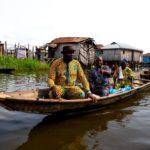 Coğrafya Kaderdir; Togo, Benin ve Gana