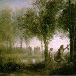 Orfeo ve Euridice