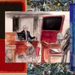Bir Jackson Pollock Tablonuz Olmasını İster Misiniz?
