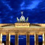 Küllerinden Doğan Şehir; Berlin