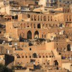 Bir Masal Diyarı; Mardin…