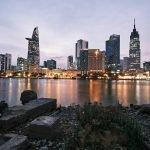 Vietnam'ın Gelecekte Parlayacak Merkezi: Saigon