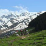 Karlar Kraliçesinin Beldesi; Erzurum