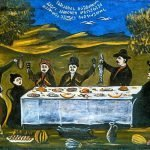 Gürcü Mutfağının Süper Sofrası: Supra…