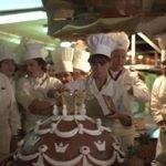 Who is Killing the Great Chefs of Europe? (Avrupa'nın Büyük Mutfak Şeflerini Kim Öldürüyor?)