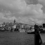 İstanbul'un Balıkları, Balıkçıları