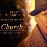 Bay Church ( Mr. Church)