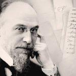 Esrarengizlikler Kralı Erik Satie