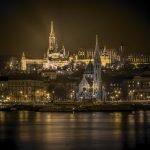 Tuna'nın İki Kıyısında Büyülü Bir Kent; Budapeşte