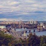Kiev ve Modern Zamanların Pompei'si Çernobil