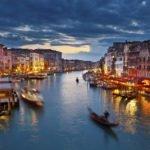 """""""Adriyatik'in Kraliçesi"""" Yüzen Şehir; Venedik"""